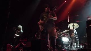 Eyehategod - Lack of Almost Everything → Jack Ass in the Will of God (Houston 01.15.18) HD