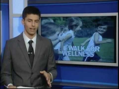 "Gary Knox Elementary ""Walk For Wellness"""