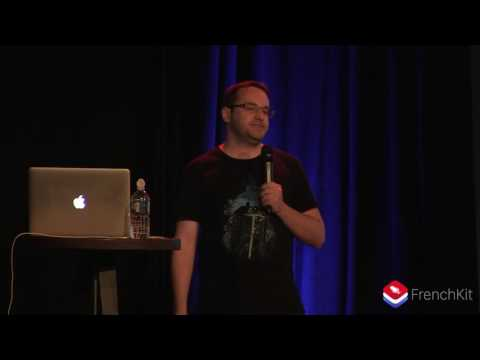 FrenchKit 2016 - Mixins vs Inheritance with OLIVIER HALLIGON