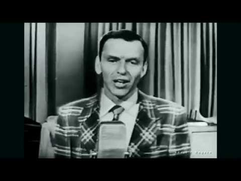 Frank Sinatra - I Could Write A Book 1952