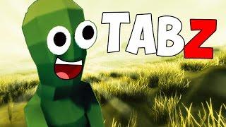 ТАБС С ЗОМБИ - ТАБЗ ► TABZ: Totally Accurate Battle Zombielator |1|