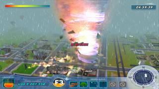 Tornado Jockey Part 1