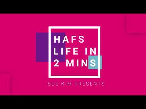 외대부고의 삶 ver3  HAFS LIFE IN 2 MINS