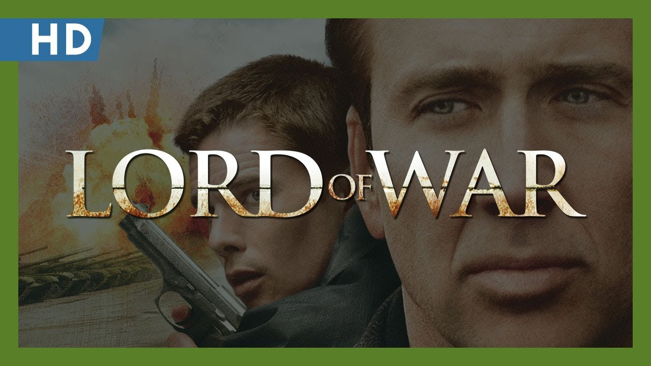 Lord of War (2005) Trailer