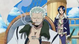 Repeat youtube video One Piece - Opening 6 HD