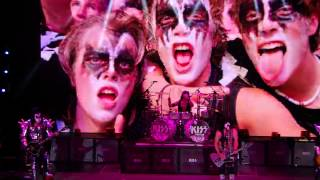 KISS KRUISE II - All for the Love of Rock n Roll