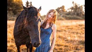 L'ostéopathie équine au service du bien-être et de la santé du cheval