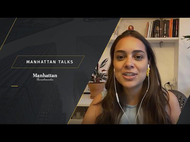 Manhattan Talks - Como a renda fixa com o juros real negativo?
