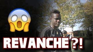 شاهد | ماريو بالوتيلي ينتقم من توزاني - Goal.com