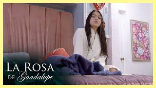 La Rosa de Guadalupe: Verónica se prostituye para comprarse un celular moderno   La ganga