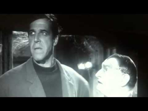 """The munsters no make up""""hurman"""" - YouTube"""