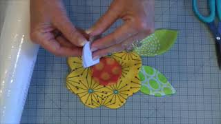 What Is Quilters Select Cutaway?