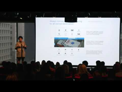 Nicole Smith, Dell: Creating a Multimedia Content Strategy