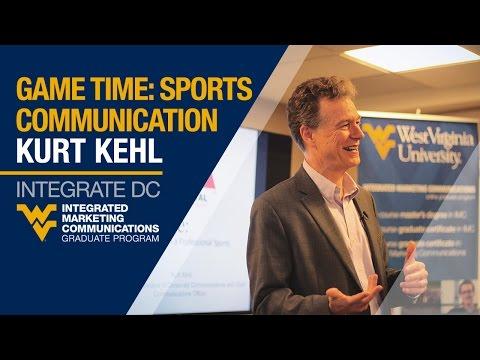 Kurt Kehl - Monumental Sports