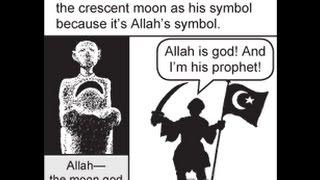 Wie der satan benutzt die katholische Kirche zu erstellen, der Islam und die anderen Religionen - Katholizismus