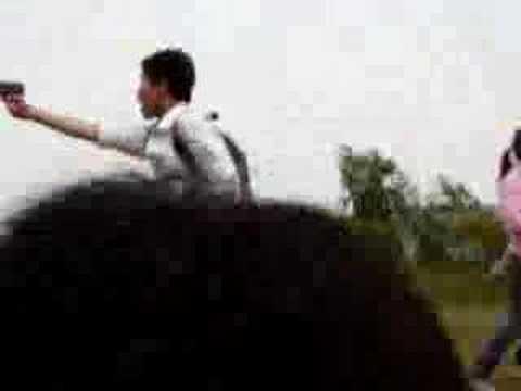thanh kon