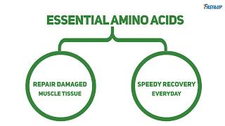 Recover: Repair Your Muscles From Wear & Tear