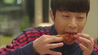 Let's Eat Let's Eat Ep13 : Koo Dae-young tells the true taste of chicken_Yoon Du-jun, Lee Soo-kyung