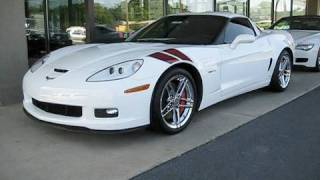 Chevrolet Corvette C6 Z06 Ron Fellows Videos