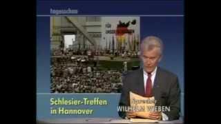 Theo Waigel (CSU) 1989: Deutsches Reich nicht untergegangen/Dt. Osten völkerrechtl. nicht abgetrennt