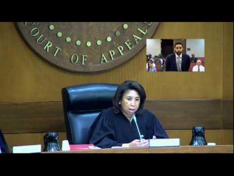 Barry Farm-Oral Arguments - DC Court of Appeals