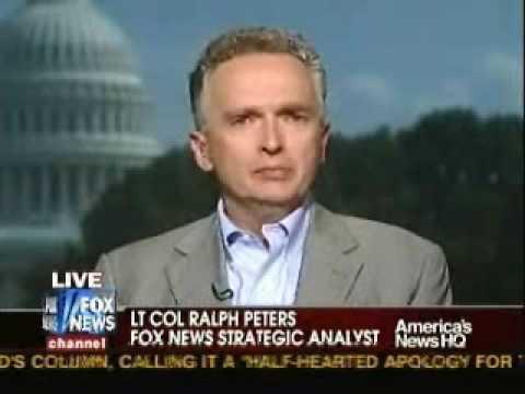 "Fox News Military Pundit Calls Bowe Bergdahl ""A Liar"""