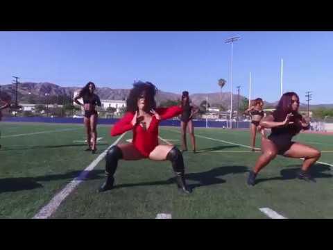 Girlfight by Brooke Valentine [CHRiS Watson Chreography]