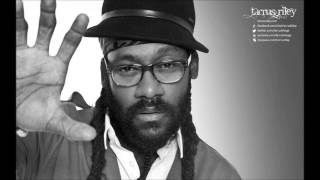 Tarrus Riley - Dream Woman -  Chill Spot Riddim