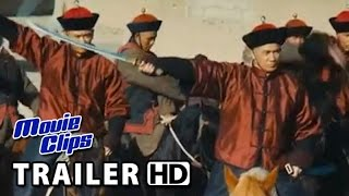 7 ASSASSINS Official US Trailer (2014) - Martial Arts Movie HD