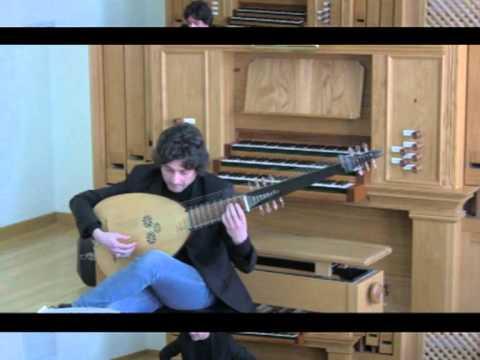Musica Antica - Conservatorio di Musica Licinio Refice di Frosinone