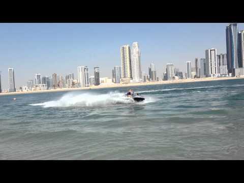 Jet Ski UAE
