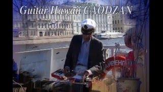 CHIỀU TRÊN BẾN CẢNG Ng Đức Toàn Guitar Hawaii CAODZAN 08DVD60
