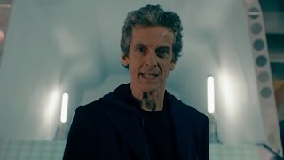 Under The Lake - Next Time Trailer - Doctor Who Series 9 - BBC