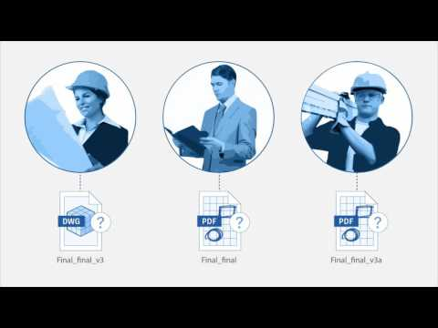 BIM 360 Docs - Construction Document Management