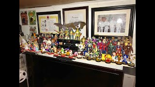 Loose Action Figure & Amiibo Collection