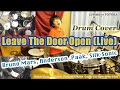 Bruno Mars, Anderson .Paak, Silk Sonic - Leave The Door Open Live / Covered by YOYOKA