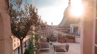 LONDON'S MOST EXPENSIVE HOTEL ROOM?