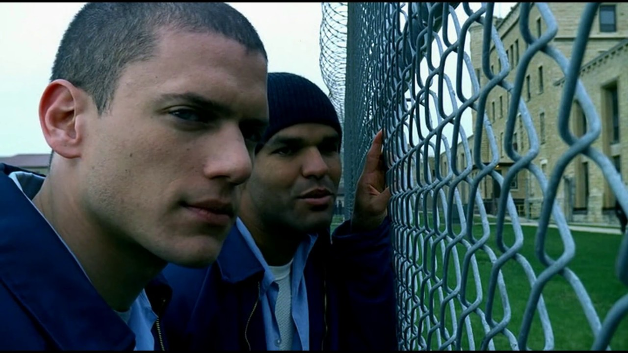Prison Break - Season 1 Trailer - YouTube