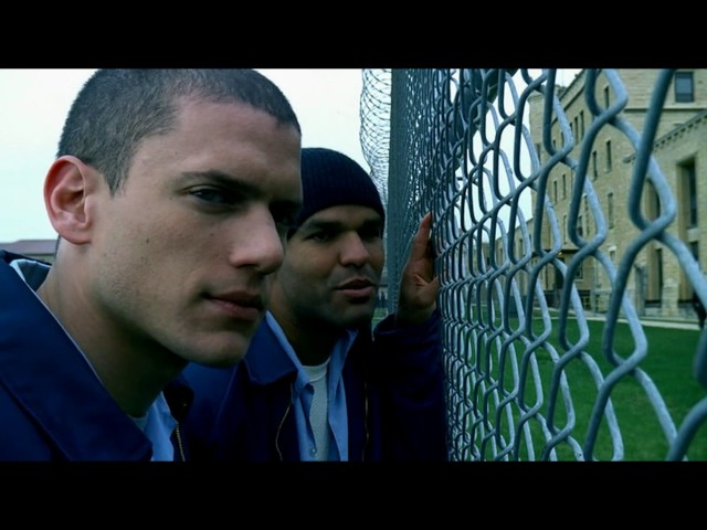 Prison Break trailer stream