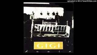 GIGI  - Janji - Composer : GIGI  1995 (CDQ)
