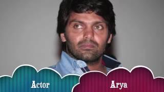 Arya Biography
