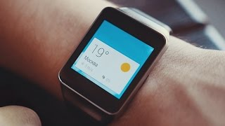 Repeat youtube video Обзор Samsung Gear Live на Android Wear