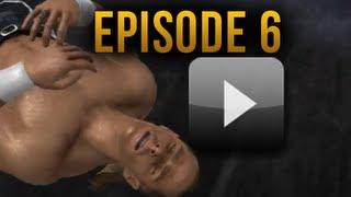 WWE GM Mode - WWE GM Mode: Episode 6 - Backlash PPV - Pt. 2!