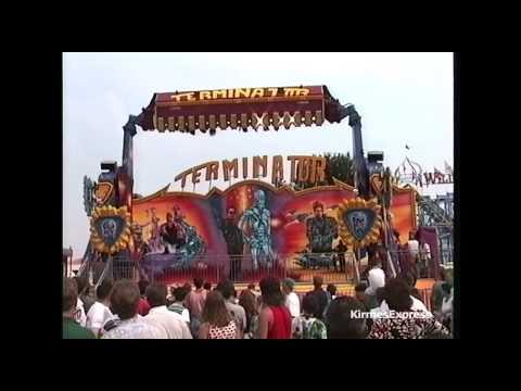 Terminator (Arens & Isken) - Düsseldorf Rheinwiese 1994 (Offride)
