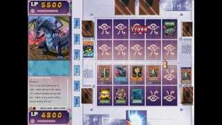 12300 ATK POINTS MONSTER !!! Yu-Gi-Oh! Power of Chaos - Pegasus The Illusion MOD + Download link