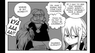 Nalu Doujinshis #2! English Sub