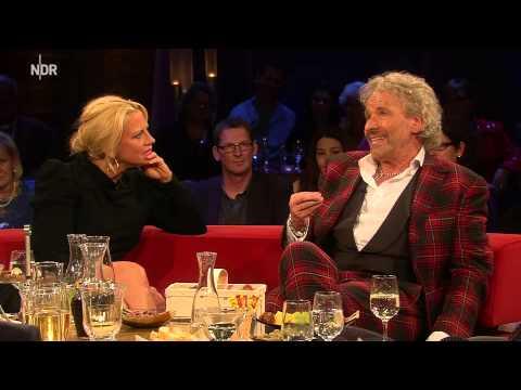 NDR TalkShow mit Thomas Gottschalk
