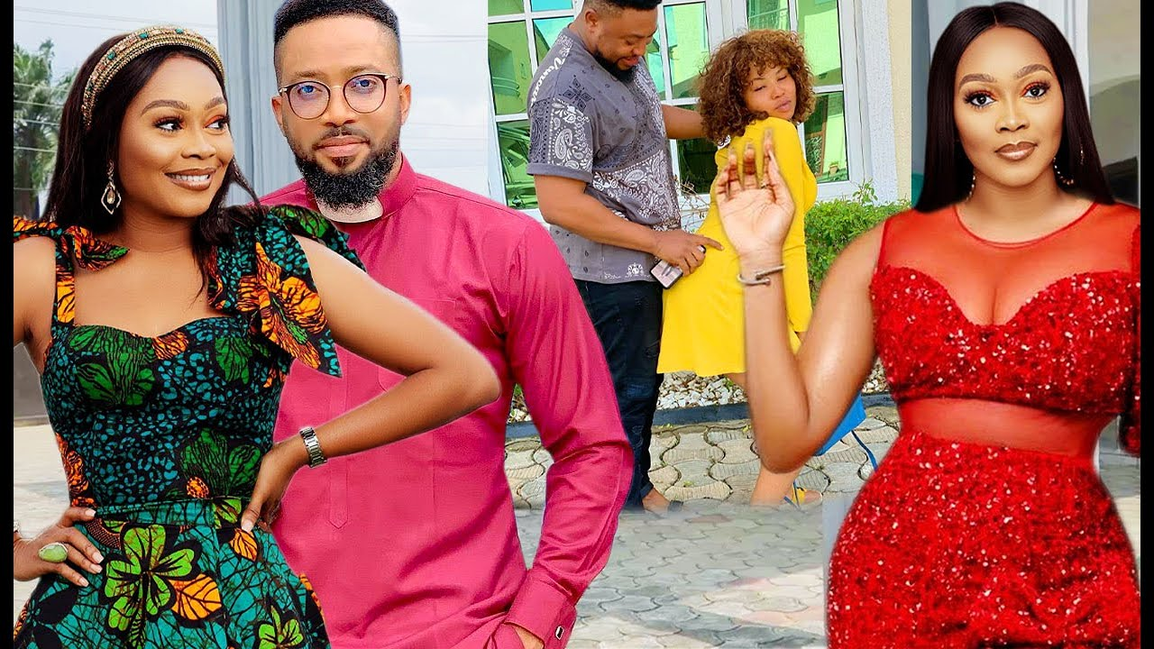 Download I NEVER KNEW DAT D PROSTITUTE I PICKED ON MY WAY IS A PASTOR'S WIFE 3&4  FREDERICK LATEST MOVIE 2021