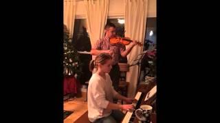 Vida & Mihajlo - J. Rosas / Over the Waves Waltz
