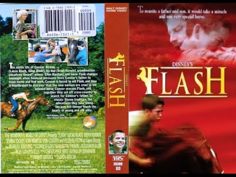 Meu Amigo Flash 1997 -  Brian Kerwin